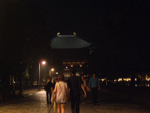 15周年!『2013なら燈花会』@奈良公園-20