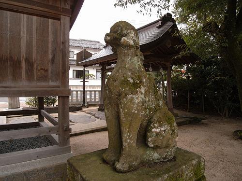 八重垣神社@島根県出雲地方-06