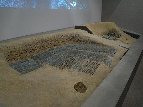 荒神谷遺跡と荒神谷博物館@島根県出雲地方-08
