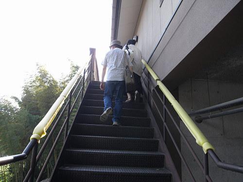 最初で最後の『キトラ古墳石室の公開』@明日香村-09