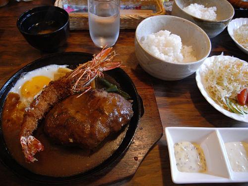 洋食春@奈良市(ならまち)-05