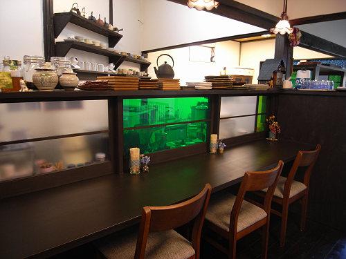 手作りスイーツ『おスギスイーツカフェ』@ならまち-04