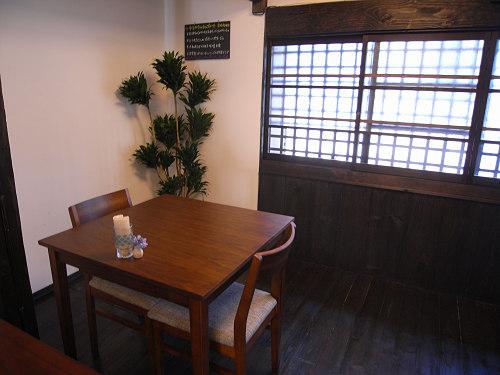 手作りスイーツ『おスギスイーツカフェ』@ならまち-05
