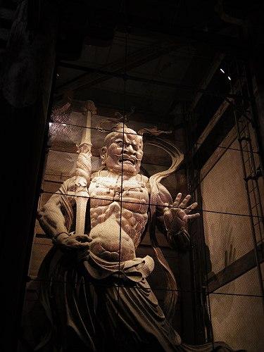 光のオルゴールinライトアッププロムナード@仏教美術資料研究センター-21