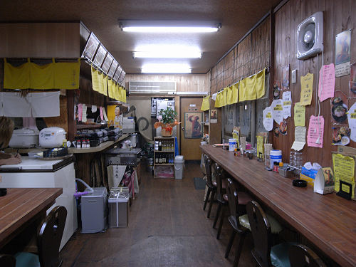 『麺屋スタミナがん鉄』@天理市-03