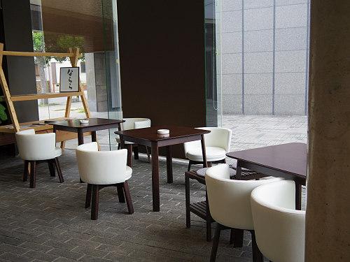 室生天然酵母パン なららカフェ@ならまちセンター-04