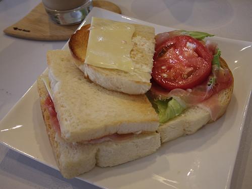室生天然酵母パン なららカフェ@ならまちセンター-12