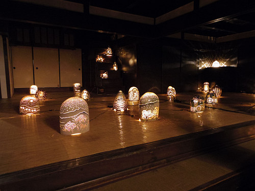 飛鳥光の回廊2013@明日香村-18