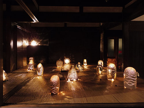 飛鳥光の回廊2013@明日香村-20