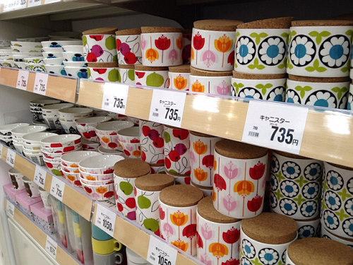 スウェーデン発の雑貨店『ラガハウス』@奈良県上牧町-07