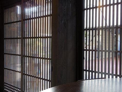 町家ブックカフェ『フランツ・カフカ』@ならまち-09