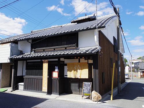 うどん店『udon and cafe 麺喰』@奈良市福智院町-01
