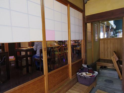 うどん店『udon and cafe 麺喰』@奈良市福智院町-02