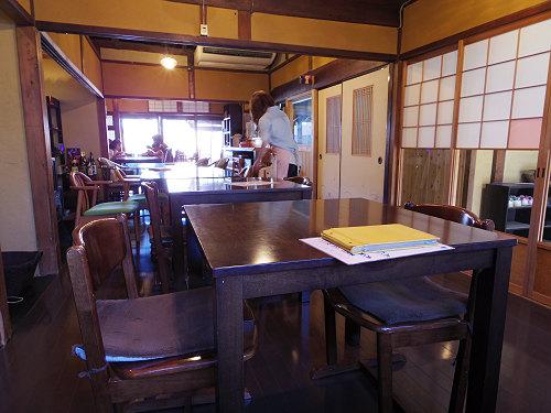 うどん店『udon and cafe 麺喰』@奈良市福智院町-03