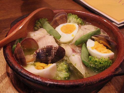 スペイン料理 おさかなバル Gentry@奈良きたまち-06