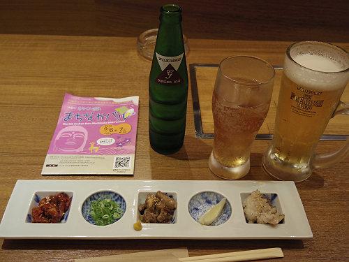カウンター焼肉 絆@奈良市-12