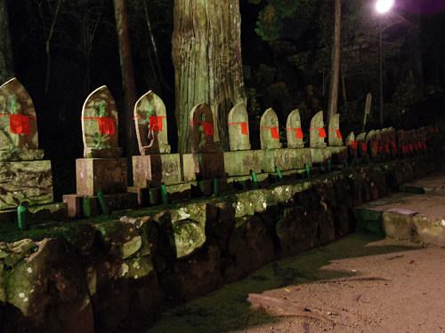 室生寺『国宝 五重塔と紅葉ライトアップ』@宇陀市-23