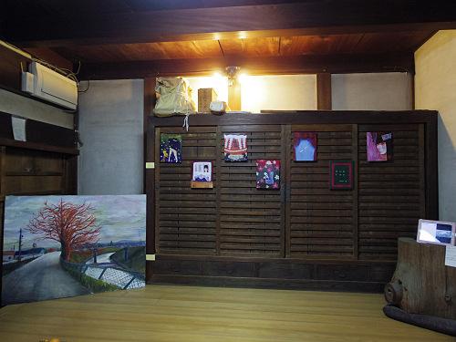 HANARART2013『さくらぁと』@桜井本町-25