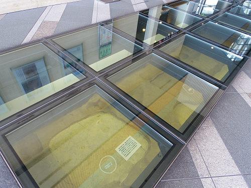 『大阪歴史博物館』と『難波宮跡』@大阪-06