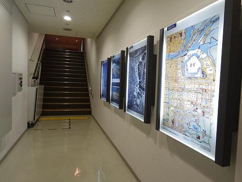 『大阪歴史博物館』と『難波宮跡』@大阪-10