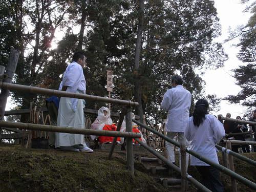 春日若宮おん祭「お渡り式」2012年-03