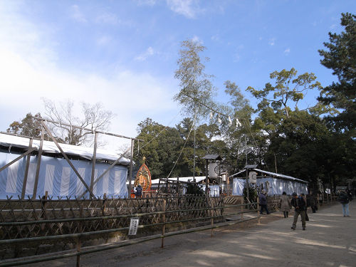 春日若宮おん祭「お渡り式」2012年-04