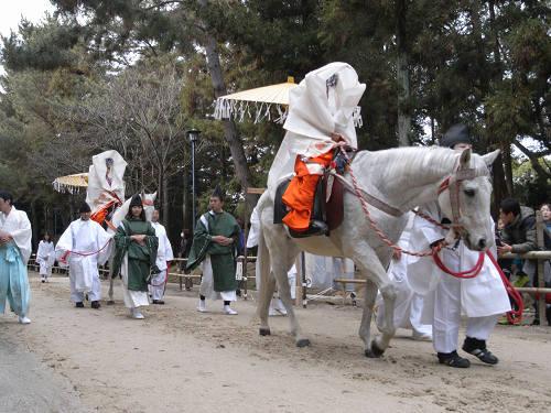 春日若宮おん祭「お渡り式」2012年-21