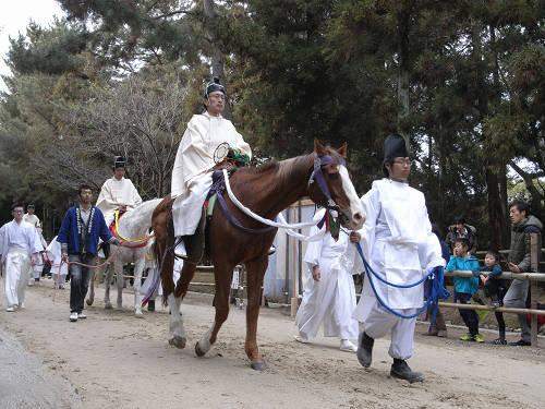 春日若宮おん祭「お渡り式」2012年-22