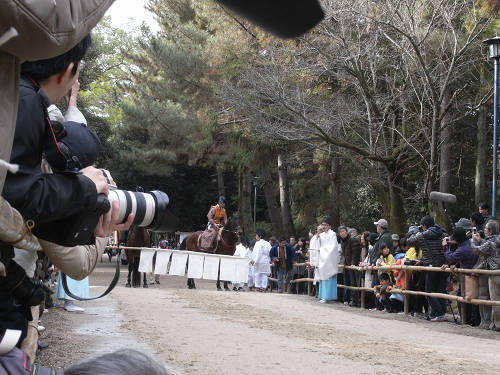 春日若宮おん祭「お渡り式」2012年-25