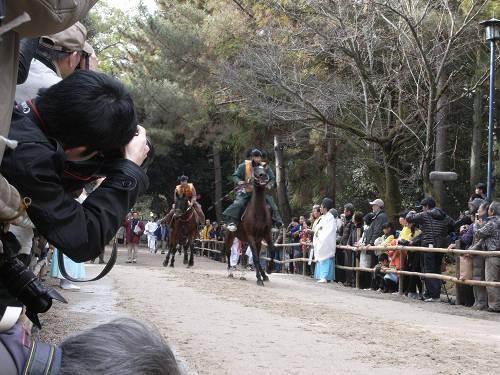 春日若宮おん祭「お渡り式」2012年-26