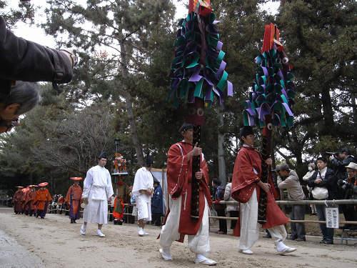 春日若宮おん祭「お渡り式」2012年-30