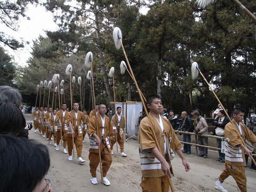 春日若宮おん祭「お渡り式」2012年-35