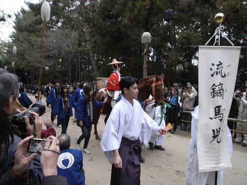 春日若宮おん祭「お渡り式」2012年-43