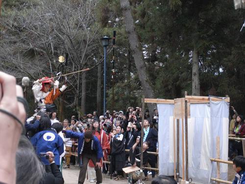 春日若宮おん祭「お渡り式」2012年-44
