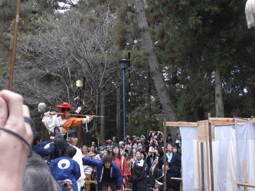 春日若宮おん祭「お渡り式」2012年-45