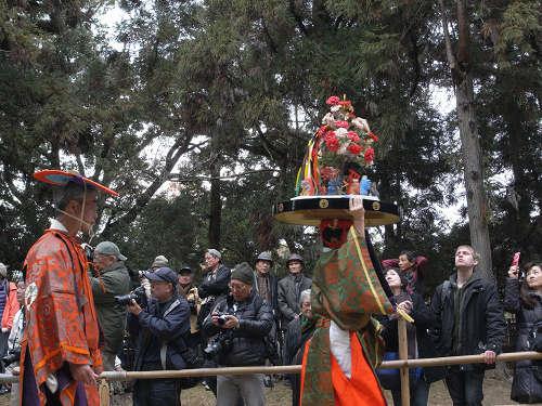 春日若宮おん祭「お渡り式」2012年-50