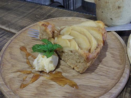 自家製天然酵母パンとケーキの店『樸木』@安堵町-21