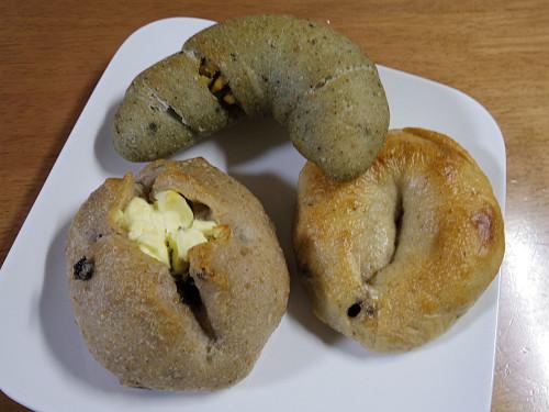自家製天然酵母パンとケーキの店『樸木』@安堵町-22