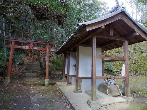 石床神社・消渇神社@平群町-07