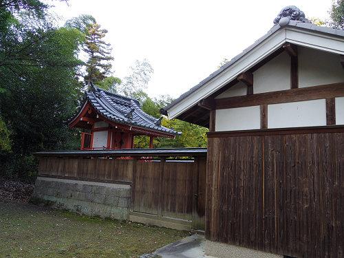 石床神社・消渇神社@平群町-11