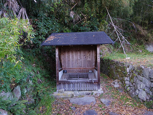 石床神社・消渇神社@平群町-23