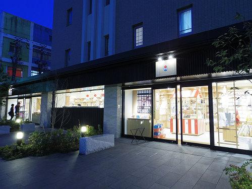 中川政七商店の新ブランド『日本市 奈良三条店』@奈良市-01