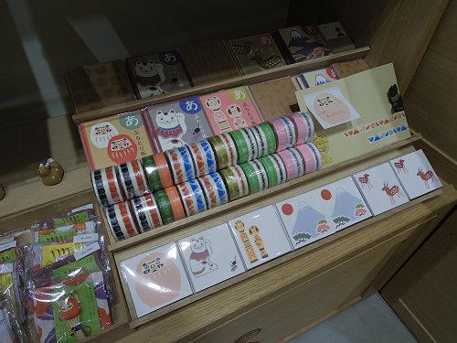 中川政七商店の新ブランド『日本市 奈良三条店』@奈良市-16