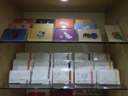 中川政七商店の新ブランド『日本市 奈良三条店』@奈良市-18