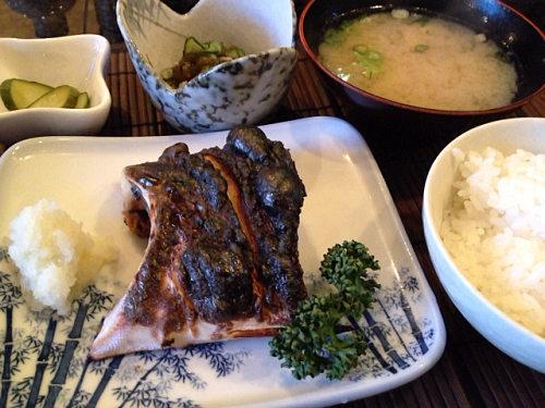 魚創作料理 花しば@奈良きたまち-06