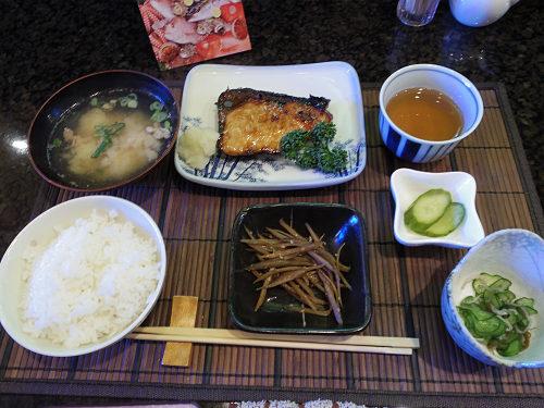 魚創作料理 花しば@奈良きたまち-07