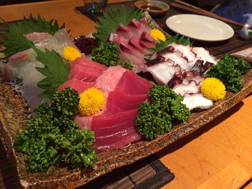 <追記>魚創作料理 花しば@奈良きたまち-10