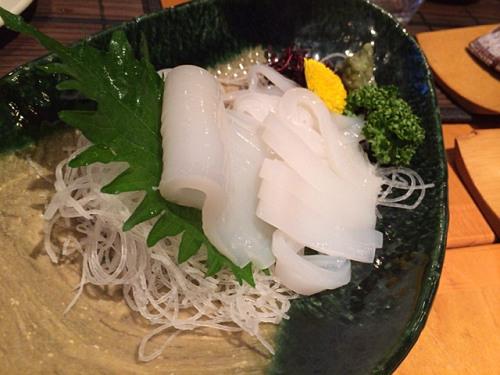 <追記>魚創作料理 花しば@奈良きたまち-11