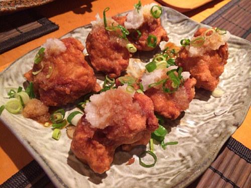 <追記>魚創作料理 花しば@奈良きたまち-12