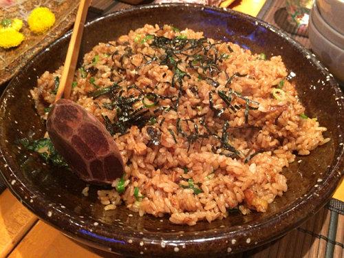 <追記>魚創作料理 花しば@奈良きたまち-14